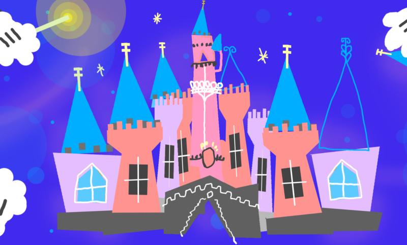Innovaatiot syntyvät reuna-alueilla – jopa Walt Disneyllä MEOM square