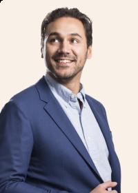 Samir Abbassi partner MEOM
