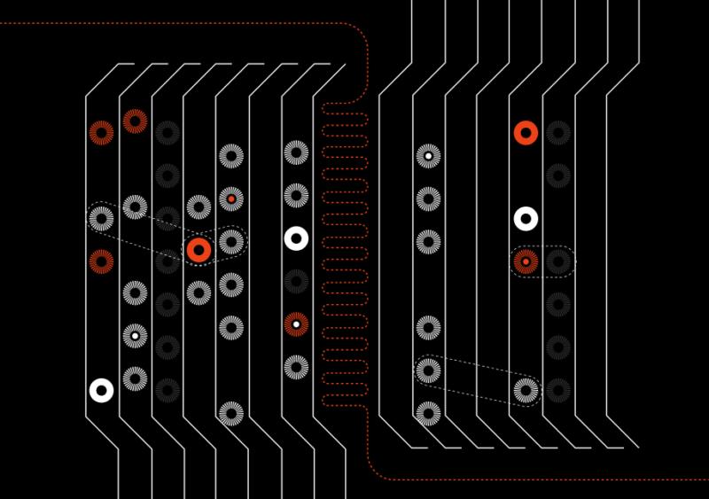 Mitä voi oppia siitä, kun Alan Turing rakensi tietokoneen MVP MEOM